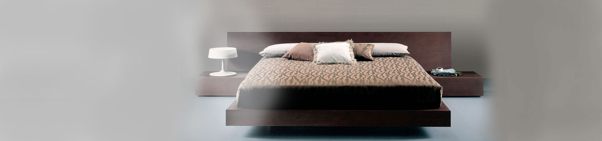 Release your senses! Create a space of <br />comfort and coziness with our plush