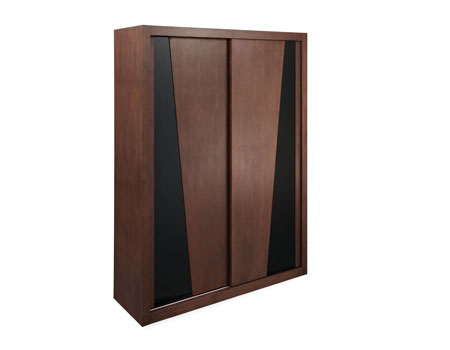 2 in 1, Glass Showcase and Storage Cupboard